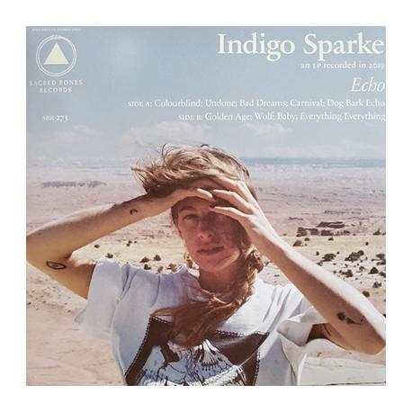 INDIGO SPARKE : LP Echo