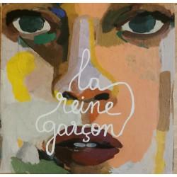 REINE GARCON (la) : LP La Reine Garçon