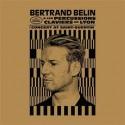 BELIN Bertrand : LP+CD Concert At Saint-Quentin
