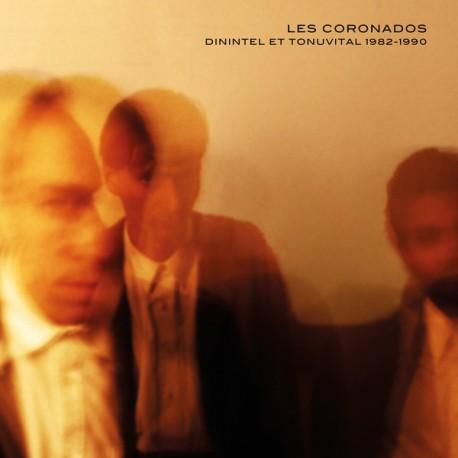 CRONADOS (les) : LP Dinintel Et Tonuvital 1982-1990