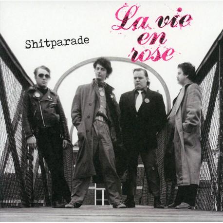 VIE EN ROSE (la) : Shitparade