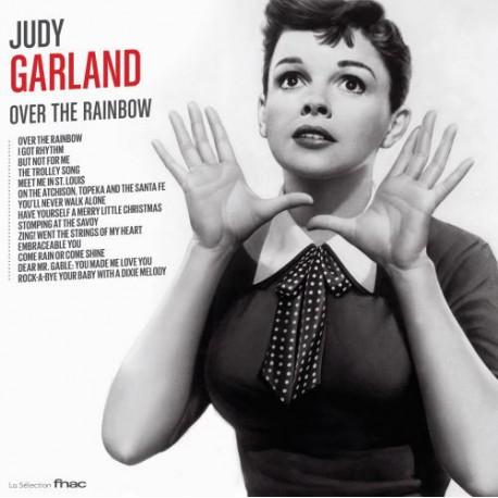 GARLAND judy : LP Over The Rainbow