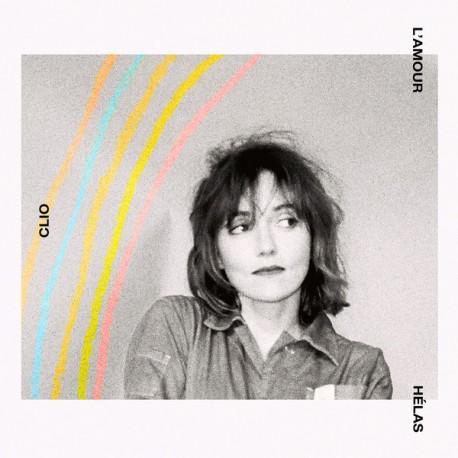 CLIO : LP L'amour hélas