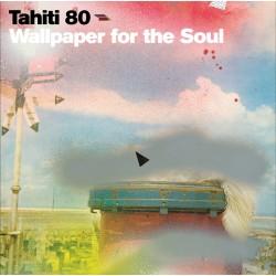 TAHITI 80 : LPx2 Wallpaper for the Soul