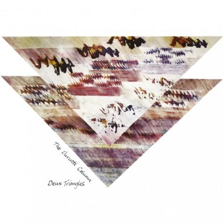 DURUTTI COLUMN : LPx2 Deux Triangles (Deluxe)