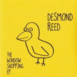 DESMOND REED : The Window Shopping EP