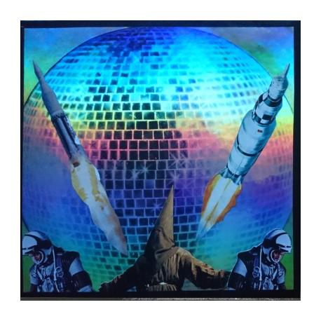 N.A.S.A. : LPx4 The Spirit Of Apollo (10-Year Anniversary Reissue Box Set)