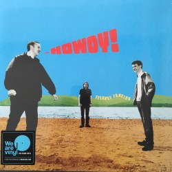 "TEENAGE FANCLUB : LP+7""EP Howdy!"