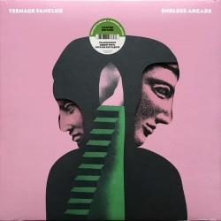 TEENAGE FANCLUB : LP Endless Arcade (limited)