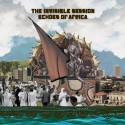 INVISIBLE SESSION (the) : LP Echoes Of Africa