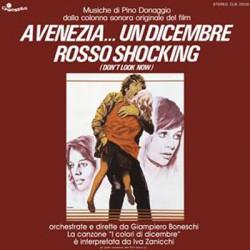 DONAGGIO Pino : LP A Venezia... Un Dicembre Rosso Shocking (Don't Look Now)