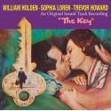 ARNOLD Malcom : CD The Key