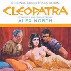 NORTH Alex : CD Cleopatra