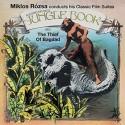ROZSA Miklos : CD Miklós Rózsa Conducts His Classic Film Suites