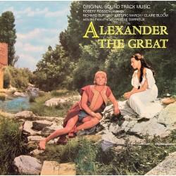 NASCIMBENE Mario : CD Alexander The Great