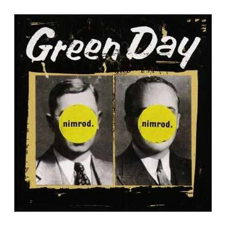 GREEN DAY : LPx2 Nimrod