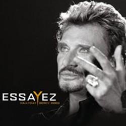 """HALLYDAY Johnny : 10""""EP Essayez Edition Limitée Numérotée"""