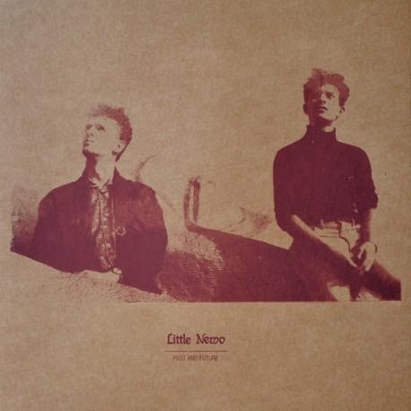 LITTLE NEMO : LP Past And Future