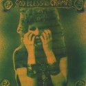 CRAMPS (the) : LP God Bless The Cramps