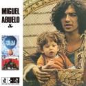 ABUELO Miguel : LP Miguel Abuelo & Nada
