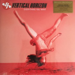 VERTICAL HORIZON : LP Everything You Want