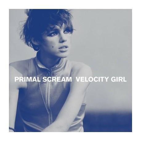PRIMAL SCREAM : Velocity Girl