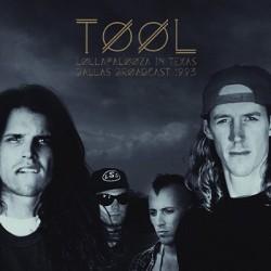 TOOL : LP Lollapalooza In Texas : Dallas Broadcast 1993