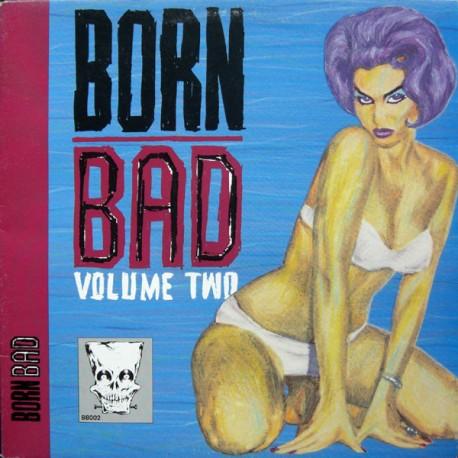 VARIOUS : LP Born Bad, Volume Two