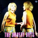 SILVERY BOYS (the) : LP The Silvery Boys