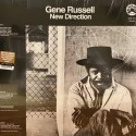 RUSSELL Gene : LP New Direction