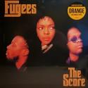 FUGEES : LPx2 The Score (orange)