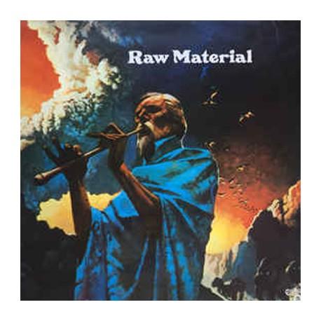 RAW MATERIAL : LPx2 Raw Material