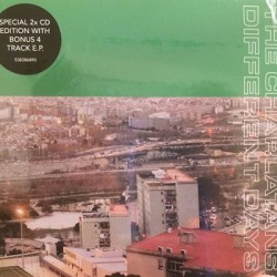 CHARLATANS (the) : CDx2 Different Days (Special Edition)