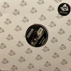"""PURPLE DISCO MACHINE / SOPHIE AND THE GIANTS : 12""""EP Hypnotized"""
