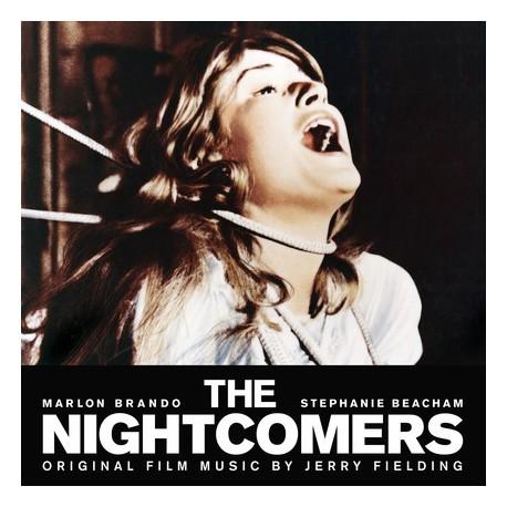 FIELDING Jerry : LP The Nightcomers