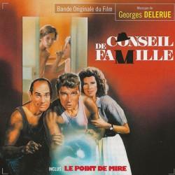 DELERUE George : CD Conseil De Famille • Le Point De Mire