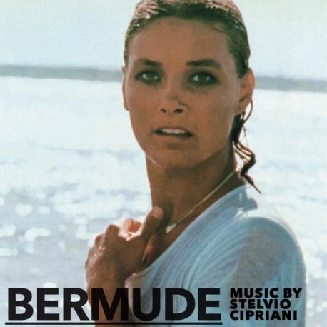 CIPRIANI Stelvio : CD Bermude : La Fossa Maledetta (Cave Of The Sharks)
