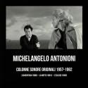 FUSCO Giovanni / GASLINI Giorgio : LP Michelangelo Antonioni - Colonne Sonore Originali 1957-1962