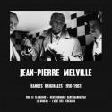 OST : LP Jean-Pierre Melville – Bandes Originales 1956-1963