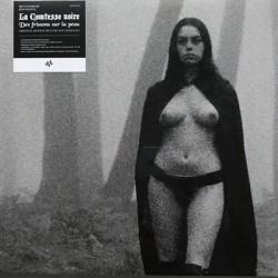 WHITE Daniel J. : LP La Comtesse Noire • Des Frissons Sur La Peau
