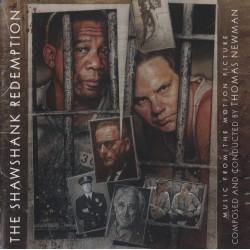 NEWMAN Thomas : CDx2 The Shawshank Redemption