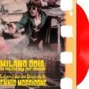 MORRICONE Ennio : LP Milano Odia : La Polizia Non Può Sparare