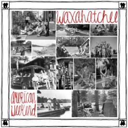 WAXAHATCHEE : LP American Weekend