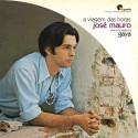MAURO José : LP A Viagem Das Horas