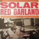 RED GARLAND QUARTET : LP Solar