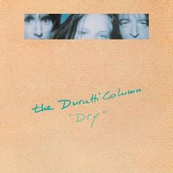 DURUTTI COLUMN (the) : LP Dry