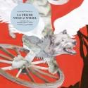 FELINE (la) : CD Wolf & Wheel