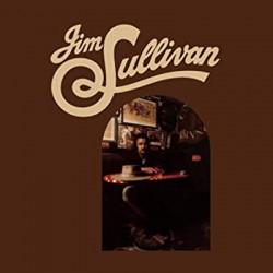 SULLIVAN Jim : LP Jim Sullivan