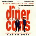 COSMA Vladimir : LP Le Dîner De Cons