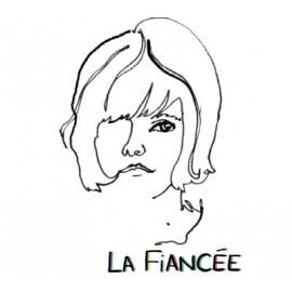 """FIANCEE (la) : L'Emploi Du Moi 7""""EP"""
